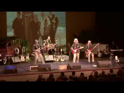 The Surfaris - Walk Don't Run - Live At The Clark Center For The Performing Arts