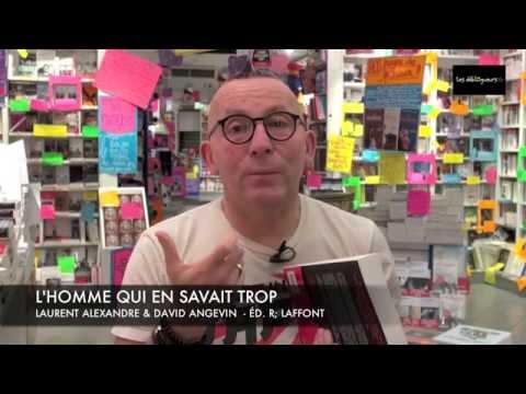 La chronique de Gérard Collard - L'homme qui en savait trop poster