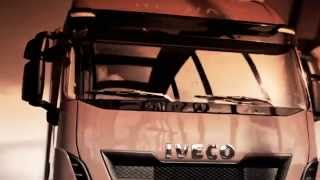 Iveco: Born in South Africa