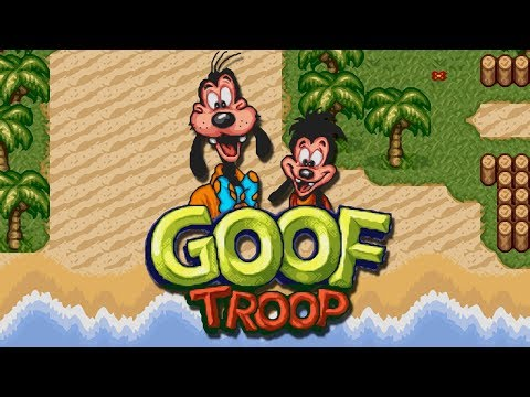 Fight Fight! - Goof Troop music (SNES)[Extended] from YouTube · Duration:  20 minutes 3 seconds