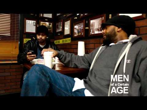 Men Of A Certain Age - 2/7/12