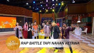 Nunung & Nissa Sabyan Gak Bisa Nahan Ketawa Ketika Rapper Ini Datang MP3