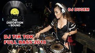 DJ TIK TOK PUSING PALA BARBIE REMIX TERBARU 2018 FULL BASS