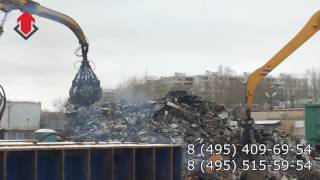 Компания «Вторлом» Пункты приема металлолома в Москве и области(, 2017-03-01T21:59:56.000Z)