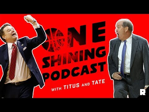 #StallBall, the Michael Porter Jr. Mystery, and Rick Pitino Haters | One Shining Podcast (Ep. 32)
