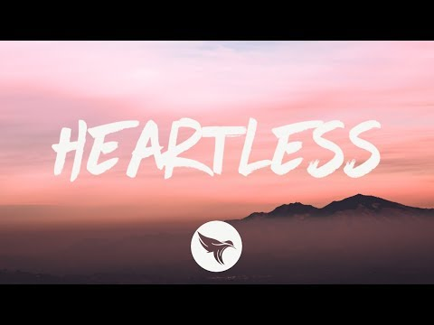 Diplo Ft. Morgan Wallen - Heartless (Lyrics)