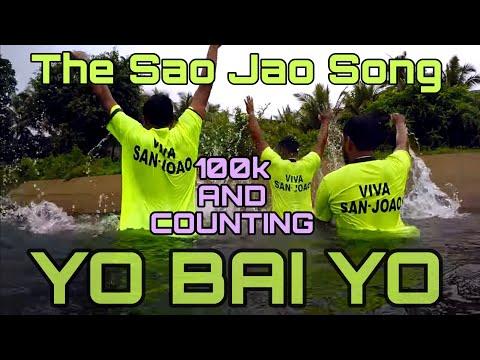 GOA! Yo Bai Yo  The Sao Jao Song! By PNC Feat Cyrus Berne! 2017