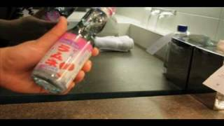 "Ramune Bottle Opening ""almost Epic"" Fail"