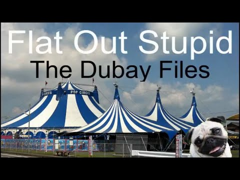 Flat Out Stupid: The Dubay Files #1