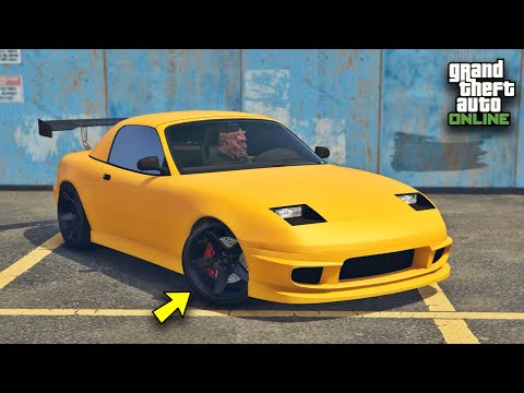 Annis Kawaii Customization & Showcase - Grand Theft Auto 5 Mods thumbnail