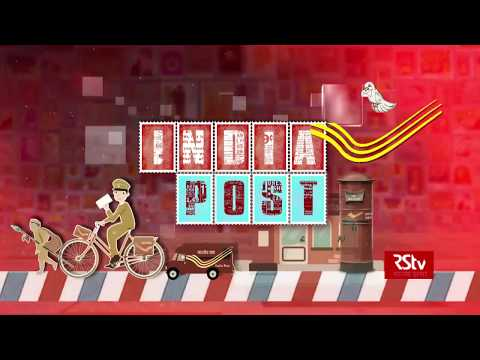 Promo - India Post Series | Coming Soon