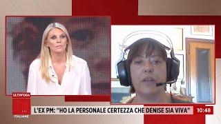 Denise Pipitone TROVATA È viva è mamma ed è stata adottata da una famiglia benestante