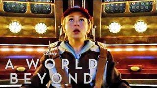 A WORLD BEYOND – Die Eine – JETZT im Kino – Disney HD