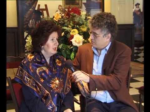 Luc Sala interview met Maria, van Guidor, april 1999 Amsterdam