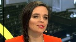 Klaudia Jachira: nigdy nie miałam na celu obrażać katastrofę smoleńską | Onet Opinie