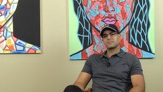John Manuel Rodriguez Draws Inspiration From The Stars To Create Connectivism