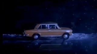 ВАЗ 2103 Жигули из фильма Ирония судьбы, или С лёгким паром! (1975)