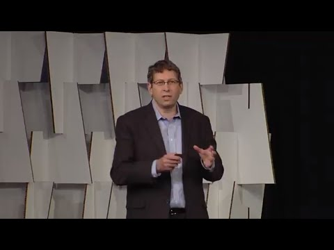 Rewriting the Genetic Code: A Cancer Cure In the Making | Tal Zaks | TEDxBeaconStreet
