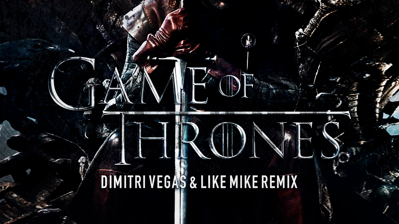 Game of Thrones EDM Remixes Will Hold You Off Until The Last