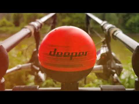 Longital Fishing Team - AD Baits (test Produktov) & Deeper