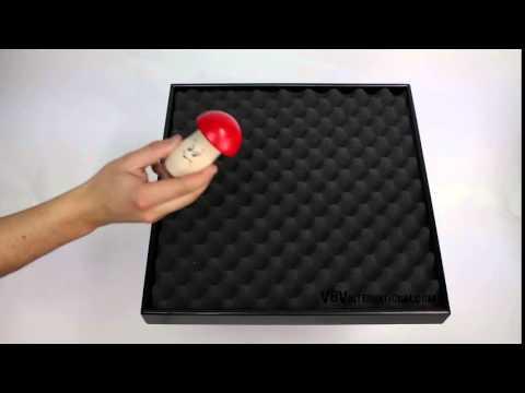 Mushroom Shaker - 1+ video