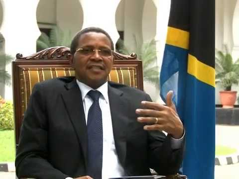 Ukuaji wa Uchumi wa  Tanzania  - 2005 -2015