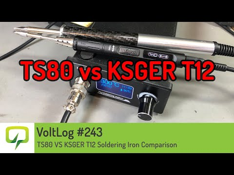 Voltlog #47 - ICL8038 Frequency Generator Kit Assembly by