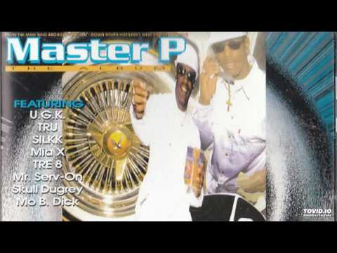 Master P - Time For A 187 (HQ)
