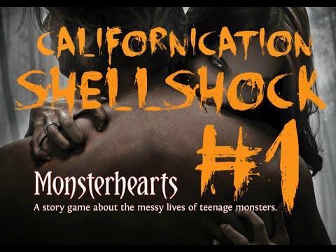 ♥Monster Hearts - Californication: Shellshock - Part 1♥