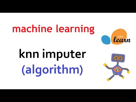 Step-by-Step Procedure Of KNN Imputer For Imputing Missing Values   Machine Learning