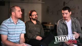 MUTEMATH Interview @ The Loft