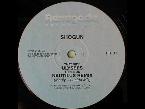 Shogun - Ulysees