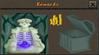 THE BEST MONEY MAKER ON OSRS - 5000 More Dragon Darts At Raids! 1/2