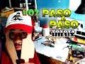 PASO a PASO #02 TOYOTA HILUX // EXTENCIÒN DE GUARDABARROS