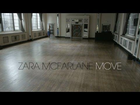Zara McFarlane - Move