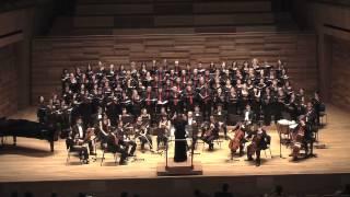 Bach Magnificat in D Major BWV 243 - Sicut Locutus Est and Gloria Patri