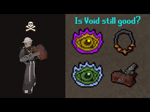 Is Void ruined after the Nerf? (PvP)