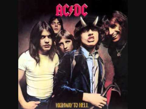 AC/DC - Touch Too Much mp3