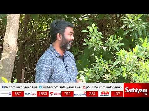 அடையாளம் | Tamil Nadu Weather Man | Pradeep John