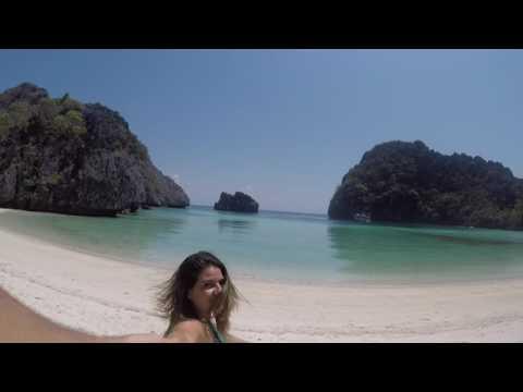 THE SECRET ISLAND OF BURMA(1080p)