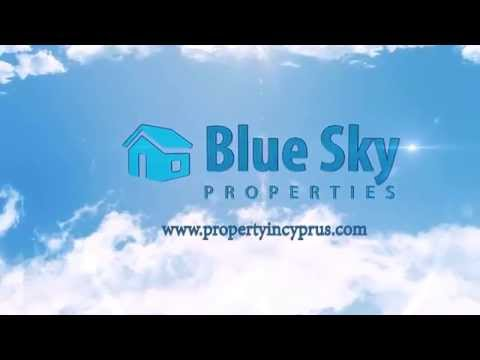 Cyprus Properties for sale or rent by Blue Sky Properties