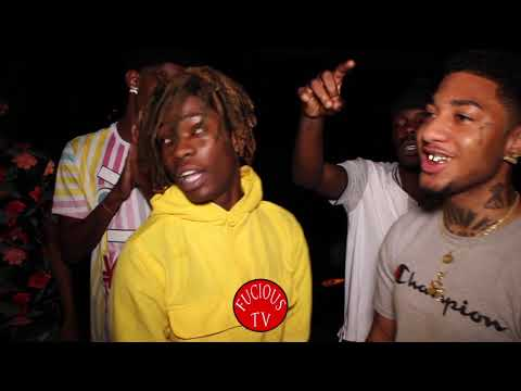 Ggloryy Assassin On Rocky Mount Being Called Murder Mount, Losing Homies + More