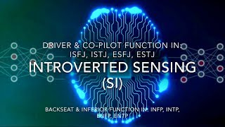 Introverted Sensing (Si) in Action    MBTI COGNITIVE FUNCTIONS SERIES