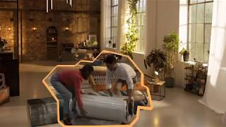 Unboxing your Emma Mattress !
