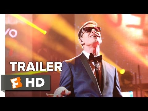Never Stop Never Stopping Official Trailer 2 (2016) - Andy Samberg Movie HD