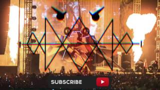 skrillex make it bun dem vs blender vs habby9000 vs boomshakatak umf 2015 angel mc