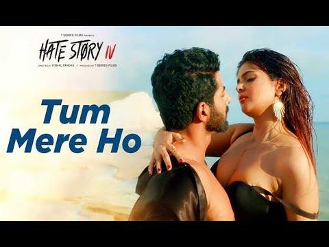 Tum Mere Ho Mere Rehna  Hate Story Iv  Mr. Siku Ankita Skm #cutelovestory #hatestory