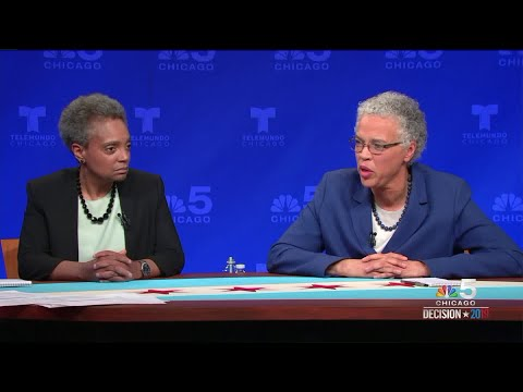 Preckwinkle`s comment about Lightfoot`s sexual orientation under scrutiny