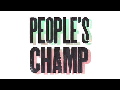Arkells - People's Champ (Audio)