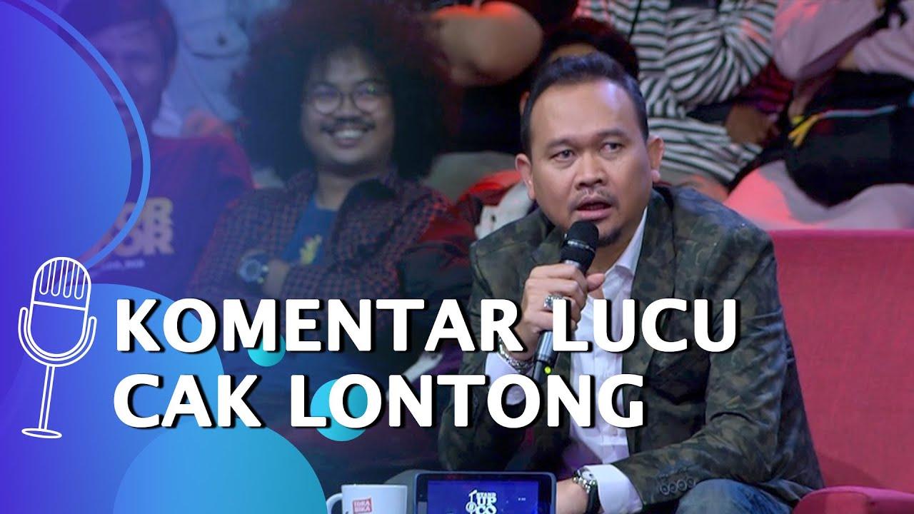 Download SUCI 8: Lucu! Kompilasi Komentar-komentar Cak Lontong
